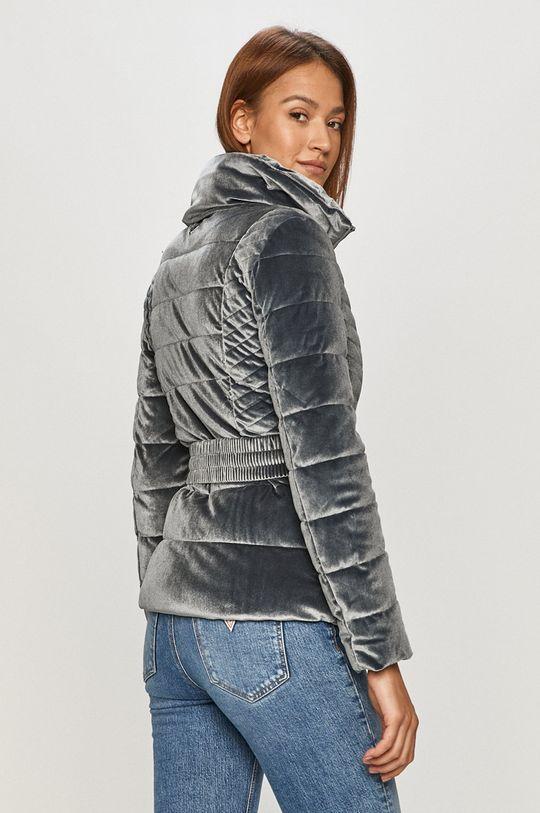 Guess Jeans - Kurtka Podszewka: 92 % Poliester, 8 % Spandex, Wypełnienie: 100 % Poliester, Materiał zasadniczy: 5 % Elastan, 95 % Poliester, Wykończenie: 100 % Poliuretan