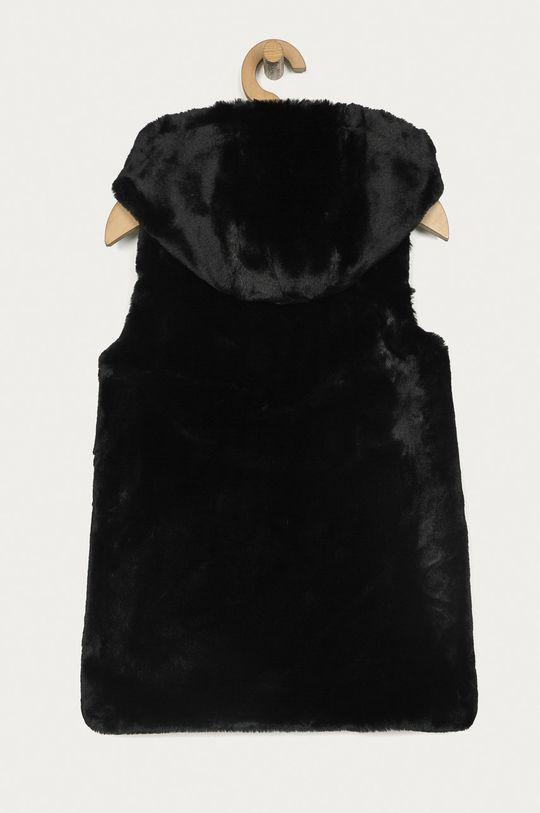Guess Jeans - Dětská vesta 86-175 cm černá