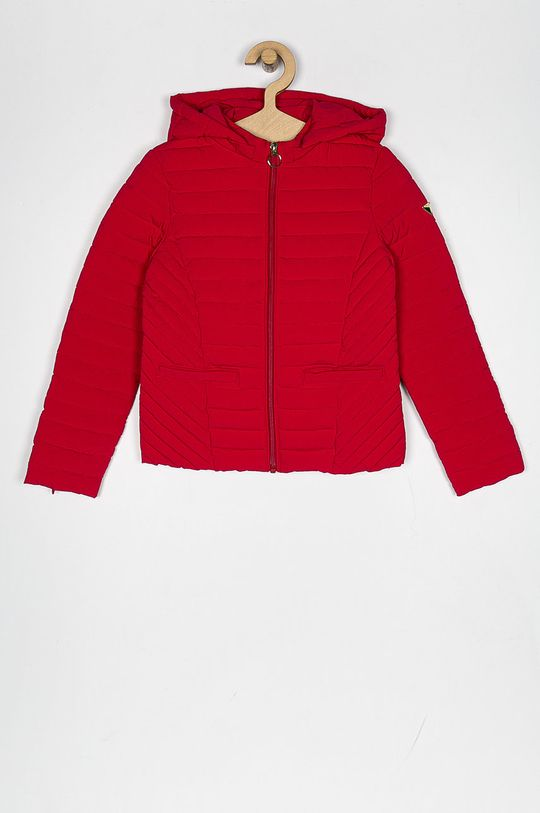 roz ascutit Guess Jeans - Geaca copii 116-175 cm De fete