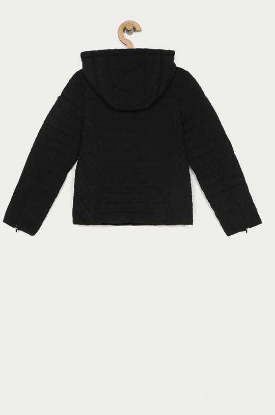 Guess Jeans - Kurtka dziecięca 116-175 cm czarny