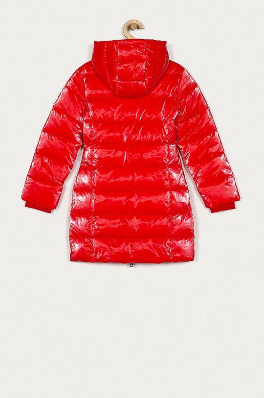 Guess Jeans - Dětská bunda 116-176 cm  Vnitřek: 100% Polyester Podšívka: 100% Polyester Hlavní materiál: 100% Polyuretan