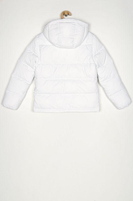 Calvin Klein Jeans - Kurtka dziecięca 104-176 cm biały