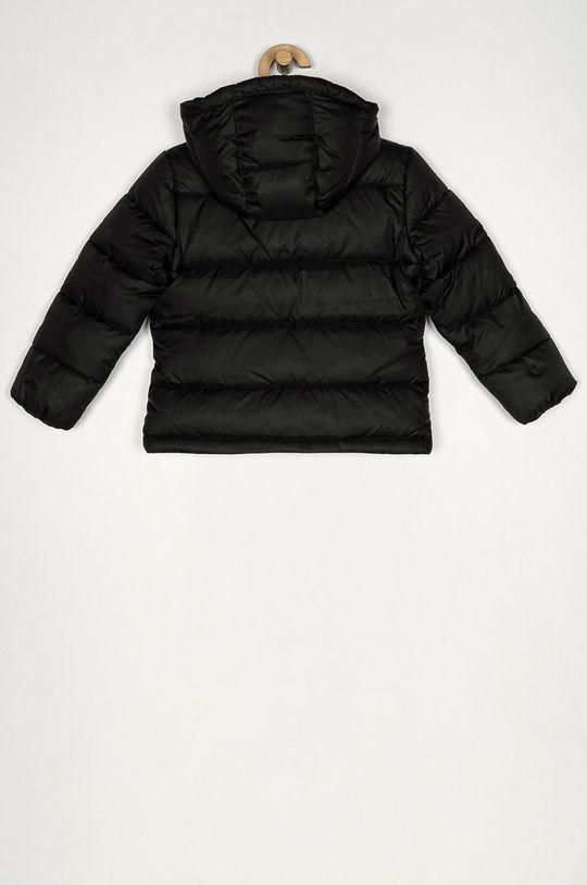 Calvin Klein Jeans - Kurtka dziecięca 104-176 cm czarny
