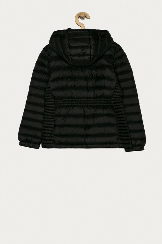 Calvin Klein Jeans - Dětská péřová bunda 128-176 cm černá