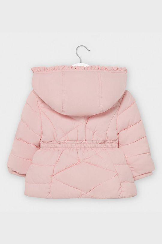 Mayoral - Detská bunda 80-98 cm ružová