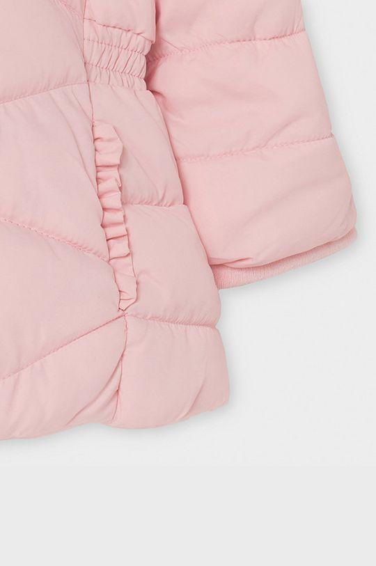 Mayoral - Detská bunda 80-98 cm  Podšívka: 100% Polyester Výplň: 100% Polyester Základná látka: 1% Elastan, 99% Polyester
