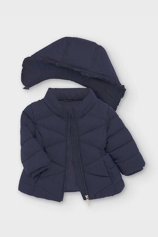tmavomodrá Mayoral - Detská bunda 80-98 cm