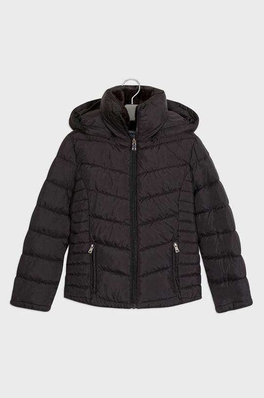 černá Mayoral - Dětská bunda 128-167 cm Dívčí