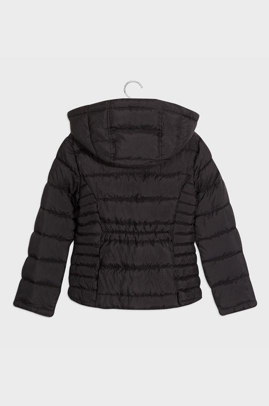 Mayoral - Dětská bunda 128-167 cm černá