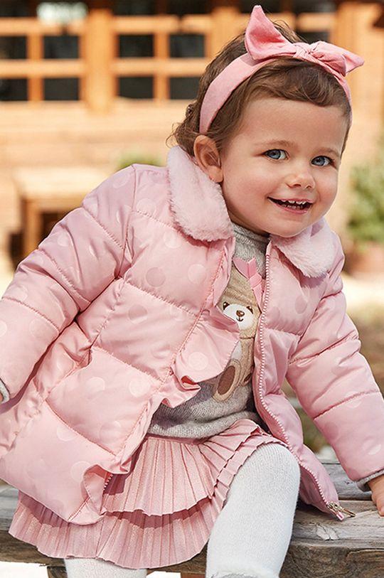 Mayoral - Kurtka dziecięca 68-98 cm różowy