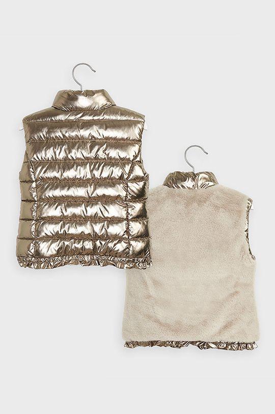 Mayoral - Detská obojstranná vesta 92-134 cm Dievčenský