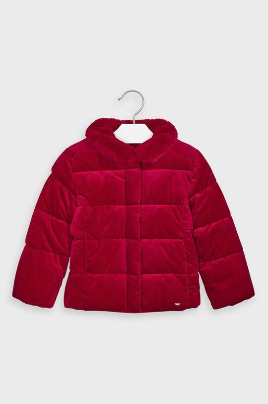 červená Mayoral - Detská bunda 92-134 cm Dievčenský