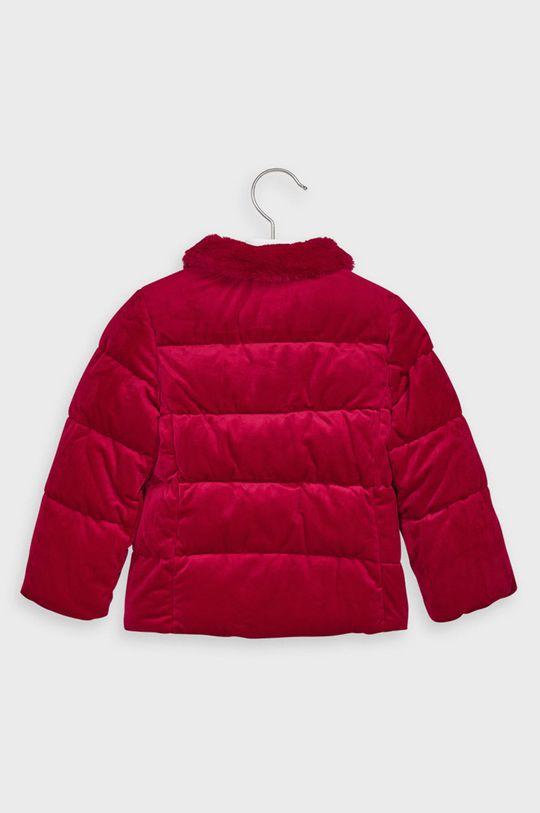 Mayoral - Detská bunda 92-134 cm červená