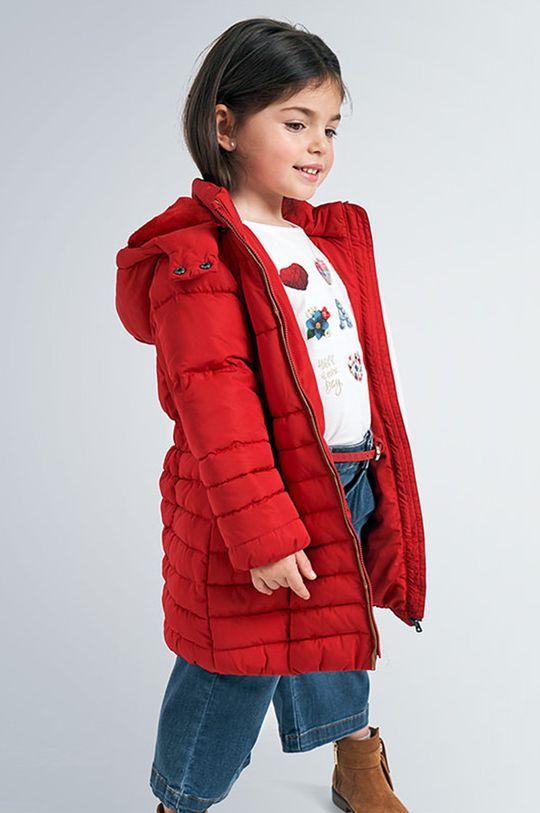 czerwony Mayoral - Kurtka dziecięca 92-134 cm Dziewczęcy