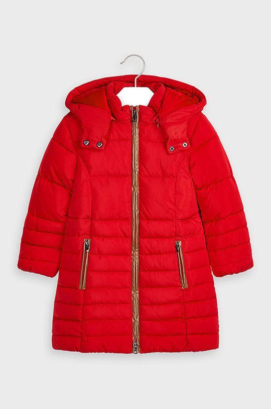 Mayoral - Kurtka dziecięca 92-134 cm czerwony