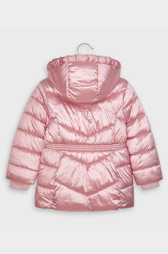 Mayoral - Detská bunda 104-134 cm ružová