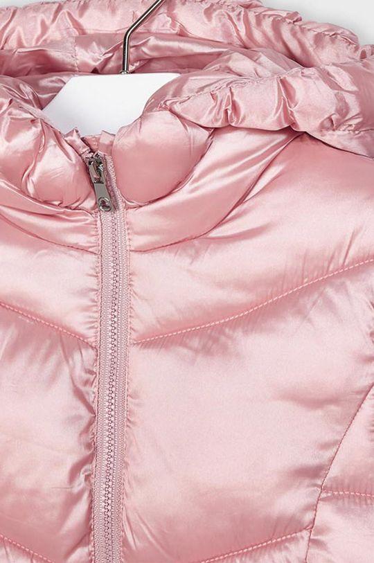 Mayoral - Detská bunda 104-134 cm  1. látka: 1% Elastan, 35% Polyamid, 64% Polyester 2. látka: 100% Polyester