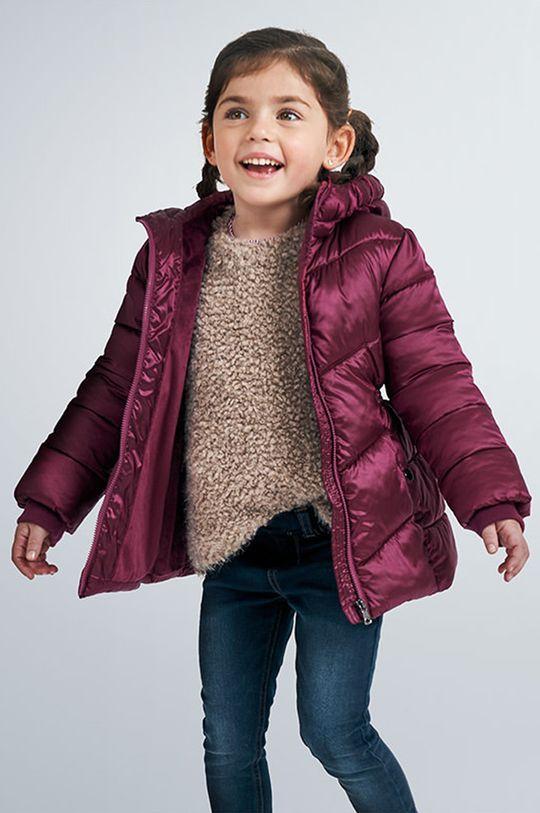 červená Mayoral - Dětská bunda 104-134 cm Dívčí