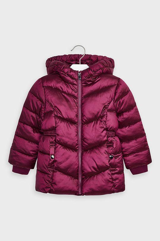 Mayoral - Dětská bunda 104-134 cm červená