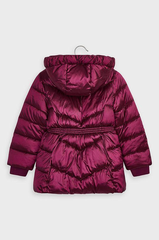 Mayoral - Dětská bunda 104-134 cm  Materiál č. 1: 1% Elastan, 35% Polyamid, 64% Polyester Materiál č. 2: 100% Polyester