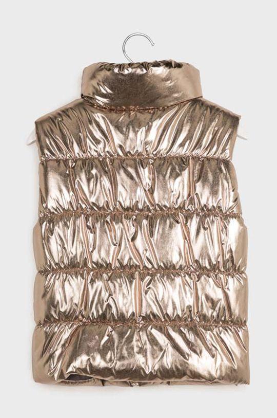 Mayoral - Detská vesta 128-157 cm  Podšívka: 58% Polyamid, 42% Polyester Výplň: 100% Polyester Základná látka: 42% Polyamid, 58% Polyester