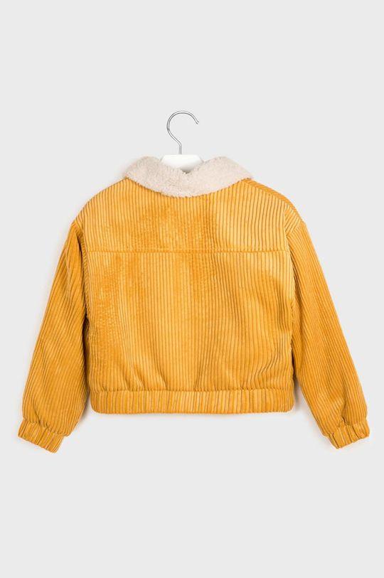 Mayoral - Dětská bunda 128-167 cm  Podšívka: 100% Polyester Hlavní materiál: 10% Polyamid, 90% Polyester