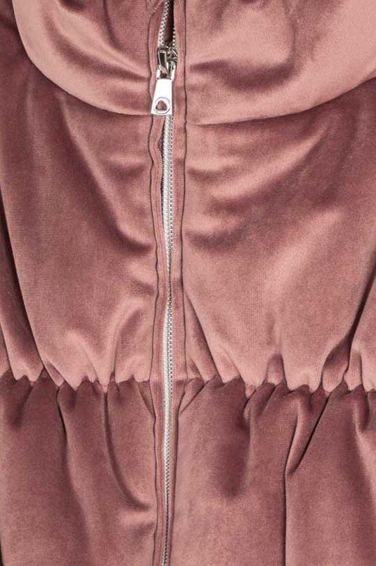 ružová Mayoral - Detská bunda 128-167 cm