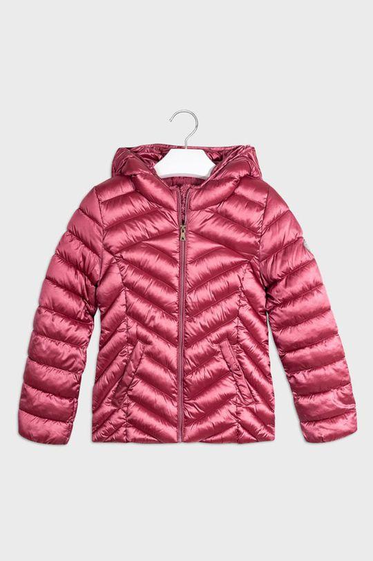roz murdar Mayoral - Geaca copii 128-167 cm De fete