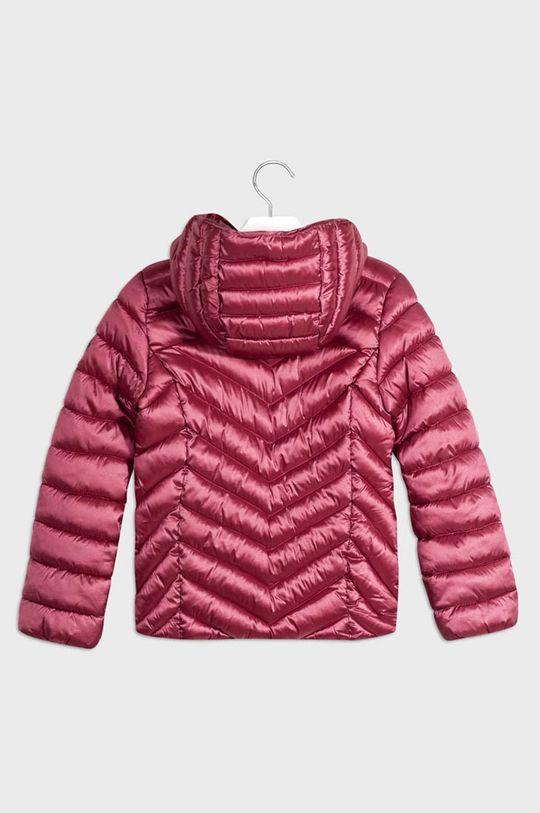 Mayoral - Geaca copii 128-167 cm roz murdar