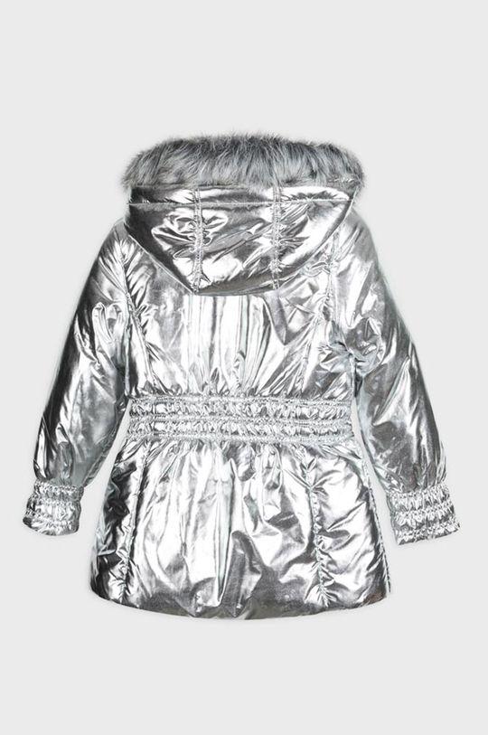 Mayoral - Kurtka dziecięca 128-167 cm srebrny