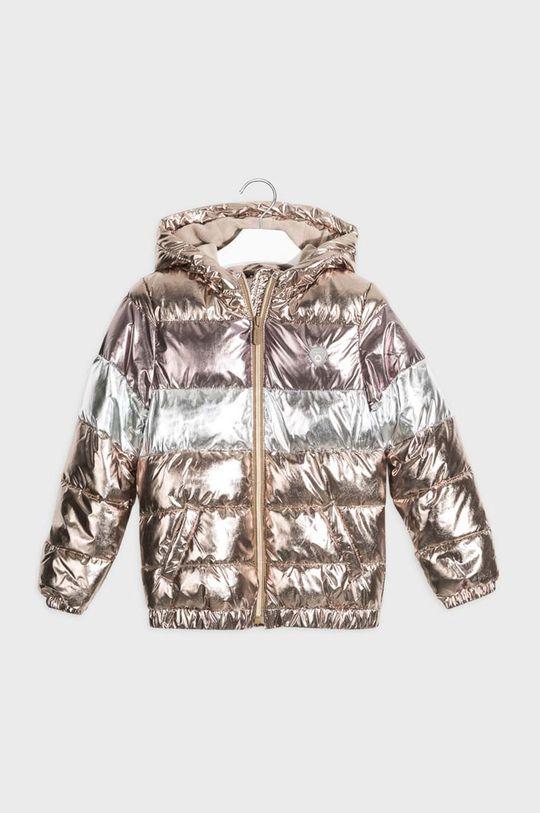 zlatá Mayoral - Dětská bunda 128-167 cm Dívčí