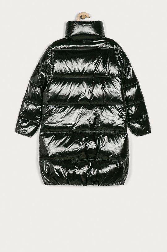 Calvin Klein Jeans - Dětská péřová bunda 140-176 cm černá