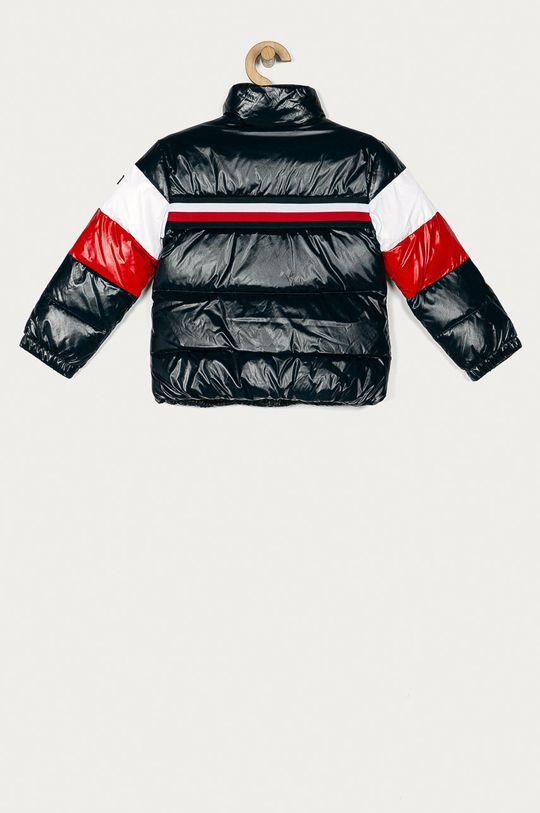 Tommy Hilfiger - Dětská bunda 104-176 cm  Podšívka: 100% Polyester Výplň: 100% Polyester Hlavní materiál: 100% Polyamid