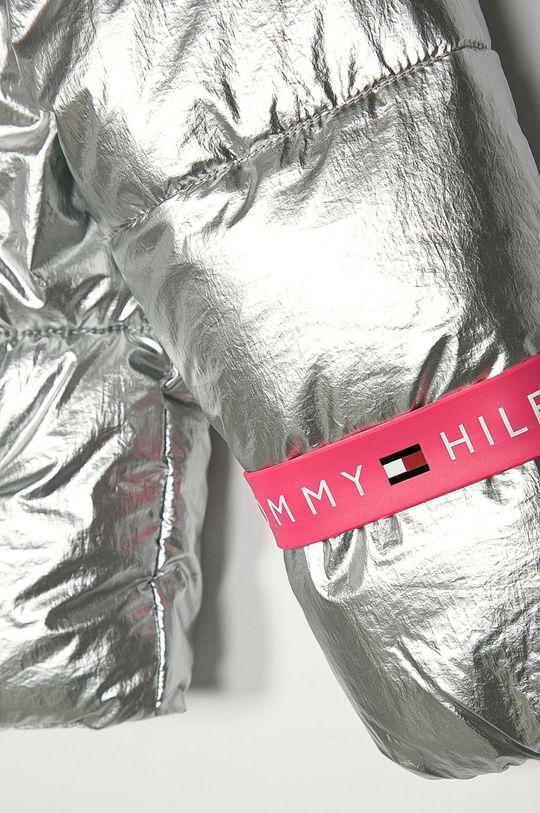 stříbrná Tommy Hilfiger - Dětská bunda 110-176 cm