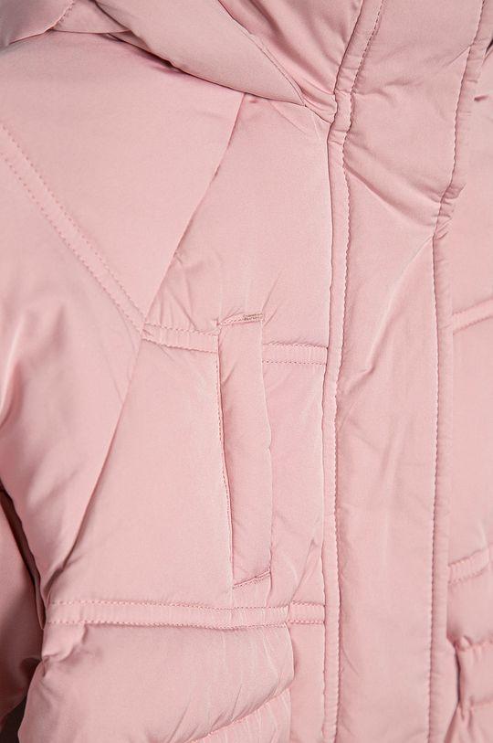 Tommy Hilfiger - Kurtka dziecięca 98-152 cm pastelowy różowy