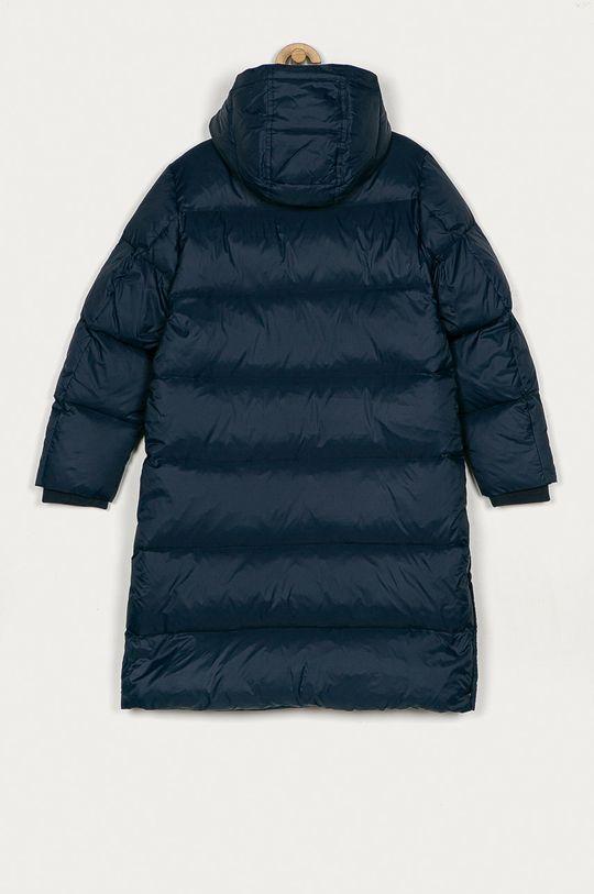 námořnická modř Tommy Hilfiger - Dětská péřová bunda 140-176 cm