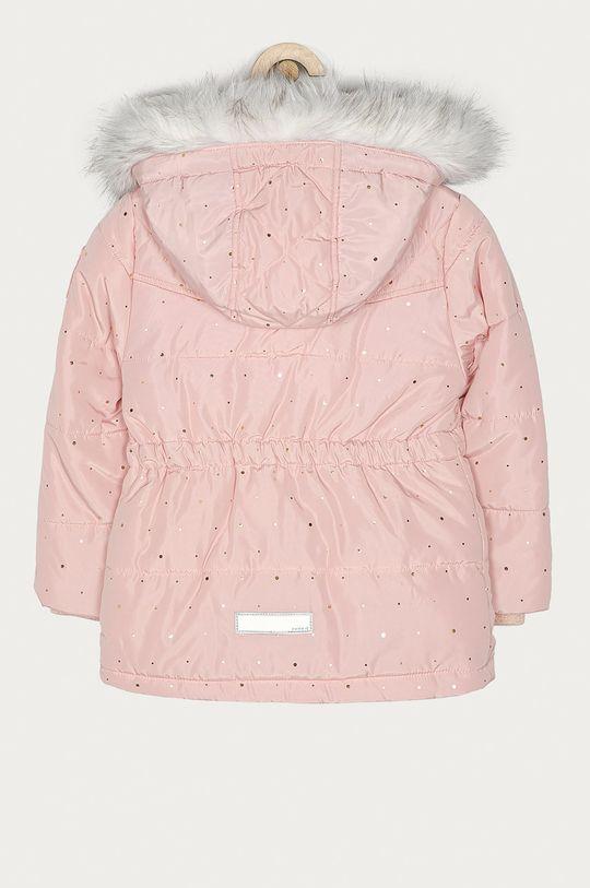 Name it - Geaca copii 80-104 cm roz