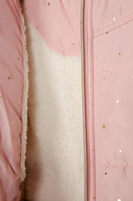 roz Name it - Geaca copii 80-104 cm