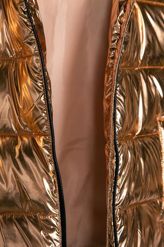 zlatá Roxy - Dětská bunda 128-176 cm