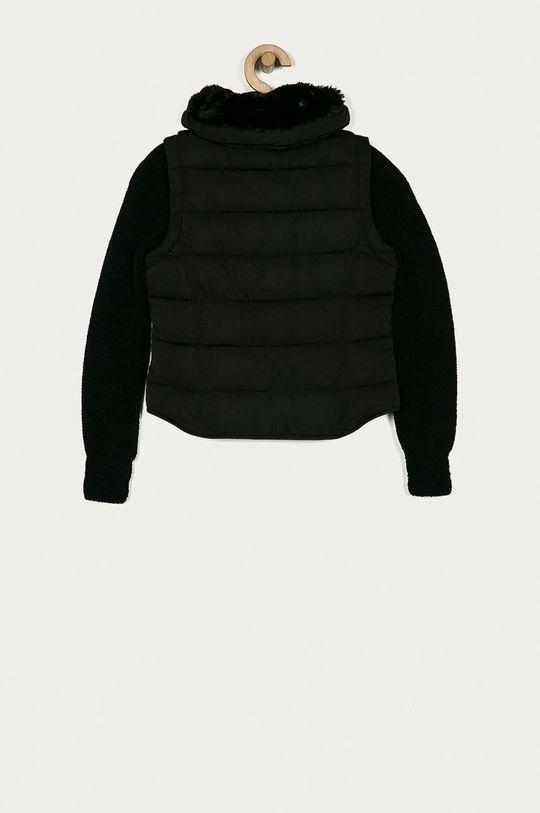 Desigual - Dětská bunda 104-164 cm černá