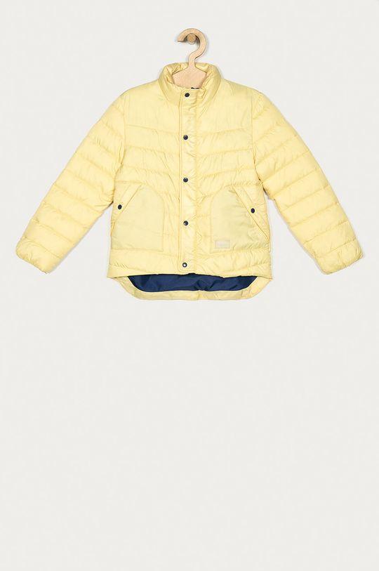 żółty Pepe Jeans - Kurtka dziecięca Dill 128-180 cm Dziewczęcy