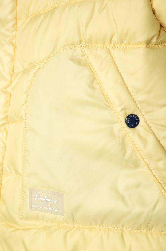 Pepe Jeans - Kurtka dziecięca Dill 128-180 cm 100 % Poliester