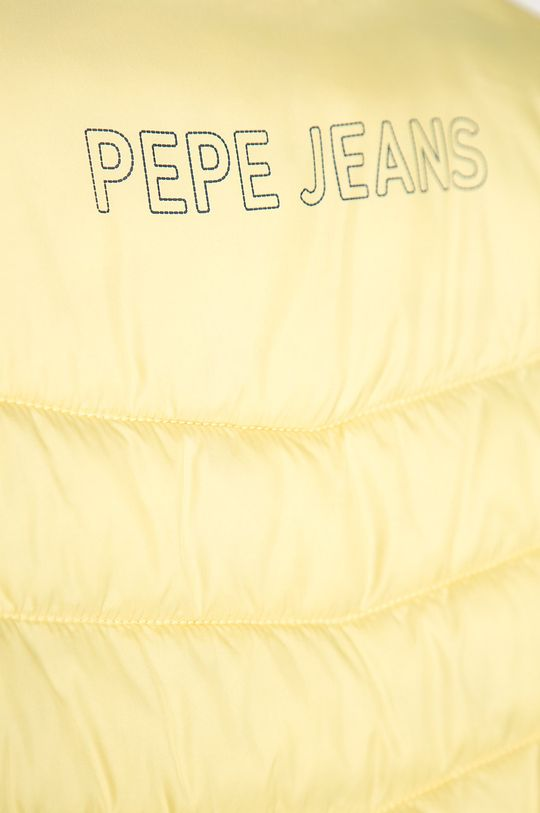 żółty Pepe Jeans - Kurtka dziecięca Dill 128-180 cm