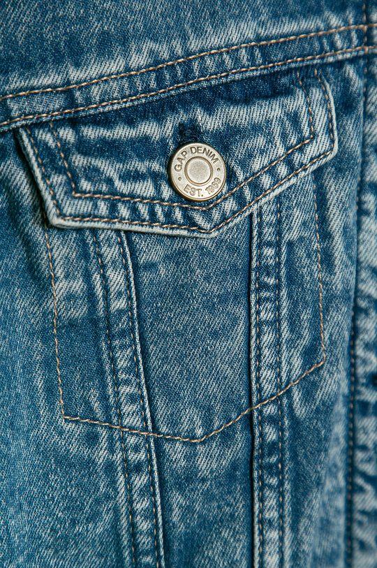 GAP - Geaca de blugi pentru copii 104-176 cm  Captuseala: 22% Acril, 78% Poliester  Materialul de baza: 100% Bumbac