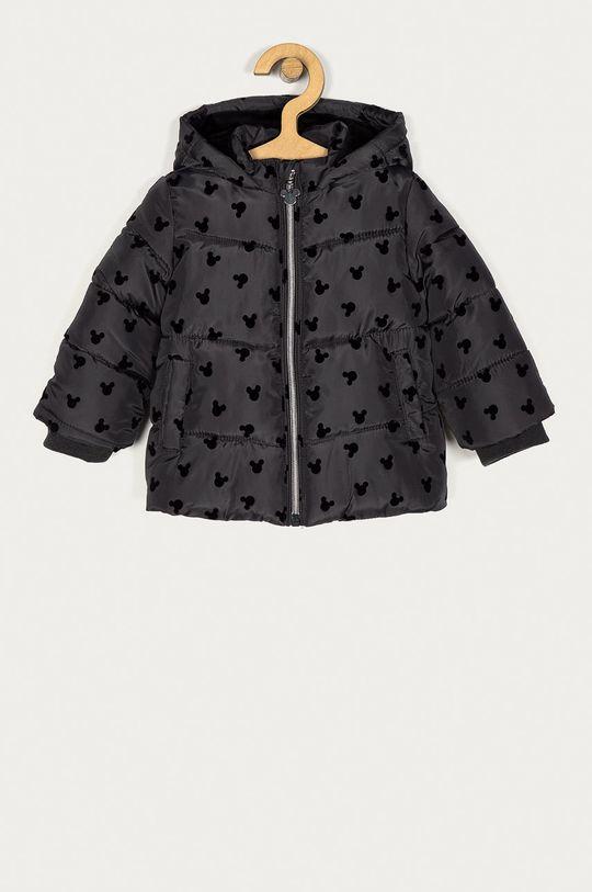 černá OVS - Dětská bunda Dívčí