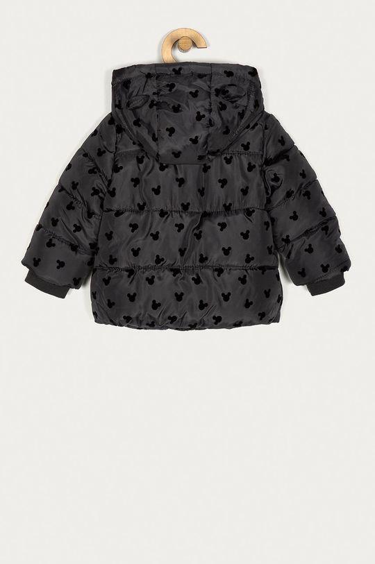 OVS - Dětská bunda černá