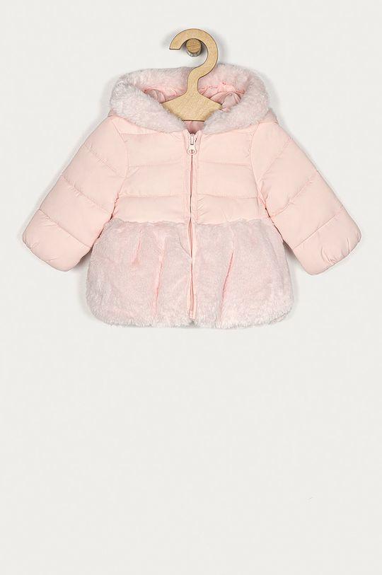 ostry różowy OVS - Kurtka dziecięca 56-68 cm Dziewczęcy