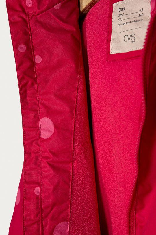 różowy OVS - Kurtka dziecięca 104-140 cm
