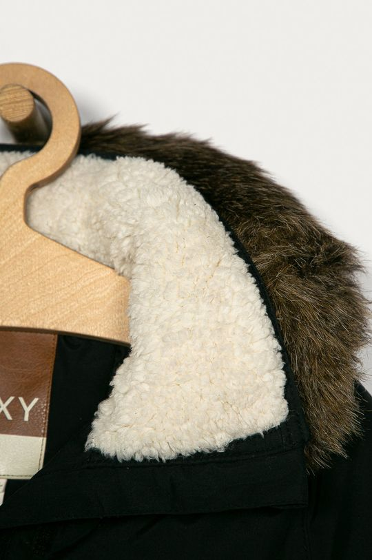 Roxy - Dětská bunda 128-176 cm černá