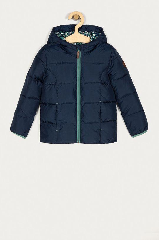 námořnická modř Roxy - Dětská bunda 104-176 cm Dívčí